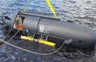 HII Demos Dual-Mode Undersea Vehicle at Navy-Hosted Tech Exercise