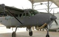 Report: Air Force to Buy 22 Lightly Armed Cessna Caravan Aircraft