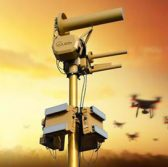 UK Consortium Updates Counter-UAV System to Support Military & Commercial Vehicle Deployment - top government contractors - best government contracting event