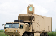 Kratos-Vencore JV to Help Army Design High Energy Laser