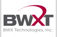 NASA Officials Visit BWXT for Tech Progress Monitoring