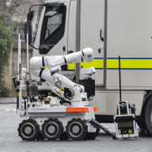 Northrop Lands UK MoD Contract for Robotic EOD Vehicle In-Service Support - top government contractors - best government contracting event
