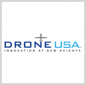 Drone USA Exhibits UAS Tech for Law Enforcement - top government contractors - best government contracting event