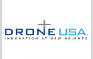 Drone USA Exhibits UAS Tech for Law Enforcement