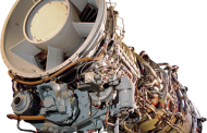 GE Delivers Gas Turbine Propulsion Tech for Navy's DDG 125 Destroyer Ship