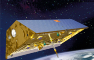NASA to Launch GRACE Satellite Replacements Aboard SpaceX Rocket in Early 2018