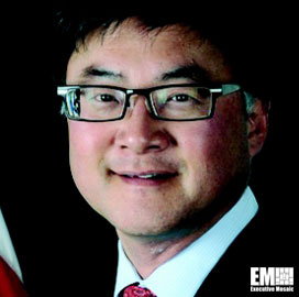 In the News: Gary Wang, Deputy CIO/G-6 for the U.S. Army - top government contractors - best government contracting event