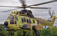 Rockwell Collins Rolls Out First Mission Computer for Airbus Helicopter Weapon System