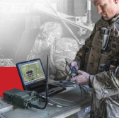 Harris Adds Encryption Feature to Falcon III Radios - top government contractors - best government contracting event