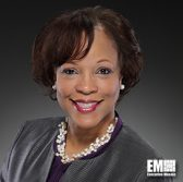 Executive Spotlight: Interview with Helene Fisher, President of Mission Services and Solutions, DLH Corp. - top government contractors - best government contracting event