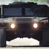 AM General Gets Humvee Orders From 9 Countries via Foreign Military Sales Program - top government contractors - best government contracting event