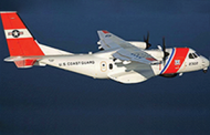 TFab Defense to Supply Missionization Equipment for Coast Guard HC-144B Surveillance Aircraft