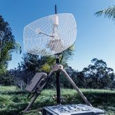 AeroVironment Unveils New Puma UAS Tracking Antenna - top government contractors - best government contracting event