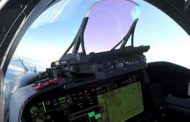 BAE Tests Head-Up Display on 3 Aircraft Platforms