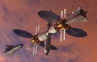 Lockheed Introduces Base Camp Concept to Launch Crewed Mission to Mars