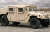 AM General to Provide Supplemental Humvees, Equipment for Afghan Defense Forces