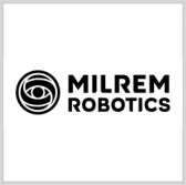 Milrem Aims to Develop Robotic Systems for Military Clients - top government contractors - best government contracting event