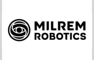 Milrem Aims to Develop Robotic Systems for Military Clients