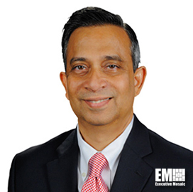 Executive Spotlight: Interview with PV Puvvada, President of Federal Systems at Unisys - top government contractors - best government contracting event