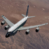 UK Air Force Gets Third L3-Built SIGINT Aircraft - top government contractors - best government contracting event