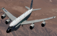 UK Air Force Gets Third L3-Built SIGINT Aircraft