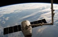 SpaceX Dragon Spacecraft to Bring Back Science Samples From ISS