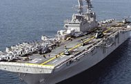 BAE Unit to Modernize USS Bataan Amphibious Assault Ship
