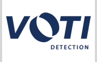 Voti to Deploy Additional Security Scanners on USAF Bases