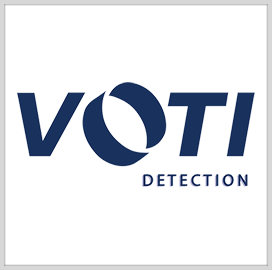 Voti to Deploy Additional Security Scanners on USAF Bases - top government contractors - best government contracting event
