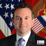 Eric Fanning to Become Aerospace Industries Association President, CEO - top government contractors - best government contracting event