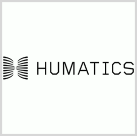 Humatics Closes Series A Financing for Commercialization of Microlocation System - top government contractors - best government contracting event
