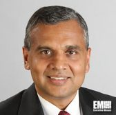 Executive Spotlight: Interview with Manish Parikh, VP, Business Development and Strategy at BAE Systems - top government contractors - best government contracting event