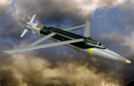 Boeing to Continue Air Force Small Diameter Bomb Support