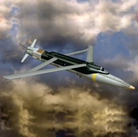 ExecutiveBiz - Boeing to Continue Air Force Small Diameter Bomb Support