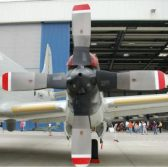 Lockheed Subsidiary Derco Secures Extended Distribution Deal on Triumph Aircraft Propeller Parts - top government contractors - best government contracting event