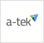 A-Tek to Provide IT Support Services to Commerce Dept's ITA Agency - top government contractors - best government contracting event