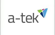 A-Tek to Provide IT Support Services to Commerce Dept's ITA Agency