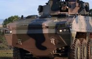 BAE Systems, Milspec to Demo Offering for Australian Army's Military Vehicle Replacement Program