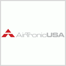AirTronic Receives Grenade Launcher Orders From DLA, Int'l Defense Customers - top government contractors - best government contracting event