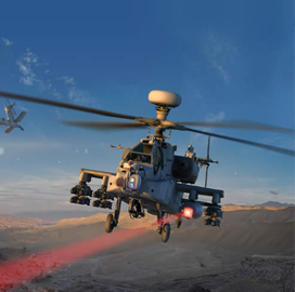 Report: Army Interested in Airborne Laser Weapons - top government contractors - best government contracting event