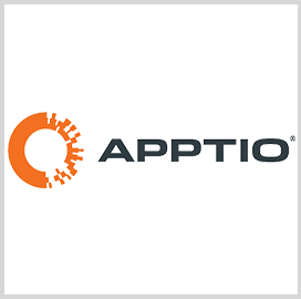 Apptio Offers Machine Learning Platform for Federal Technology Business Management - top government contractors - best government contracting event
