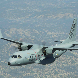 IAI to Produce Radars for Canada's Maritime Patrol Aircraft - top government contractors - best government contracting event