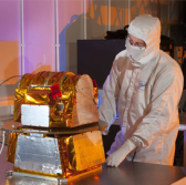 NOAA's Joint Polar Satellite System to Carry Northrop-Made CERES Flight Model 6 Instrument - top government contractors - best government contracting event