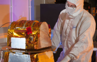 NOAA's Joint Polar Satellite System to Carry Northrop-Made CERES Flight Model 6 Instrument