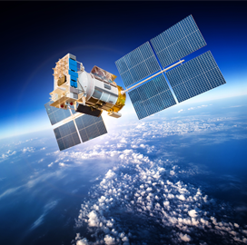 Air Force Taps Charles River Analytics to Build Satellite Probabilistic Reasoning Tools - top government contractors - best government contracting event