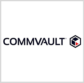 Commvault Expands Data Protection Support for Government Clients Through AWS Marketplace - top government contractors - best government contracting event