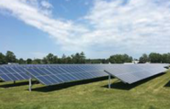 Ameresco Builds Photovoltaic System for EPA