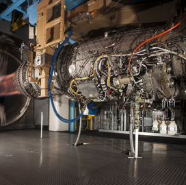 Pratt and Whitney Tests F135 Engine Cold Section - top government contractors - best government contracting event