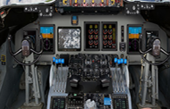 Lockheed Selects Rockwell Collins' Avionics Tech for Greek P-3 Flight Deck Modernization