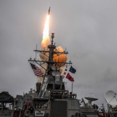 Raytheon SM-3 Intercepts Missile Target in NATO-Led Exercise - top government contractors - best government contracting event